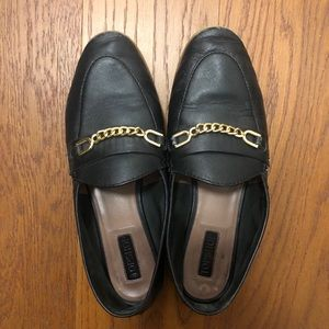 Top shop Genuine Leather Loafer